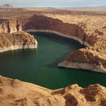 Colorado River reservoirs expected to be less than half full by Sept. 30
