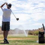 Drinking water keeps most golf courses green, but that's changing