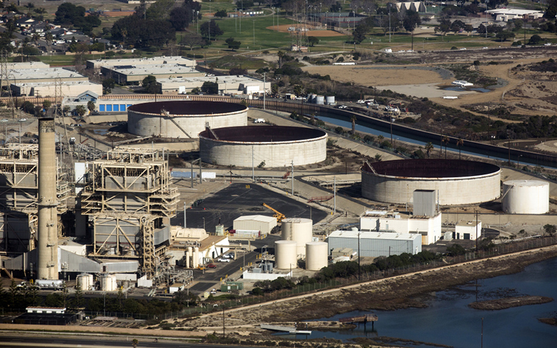 Poseidon Water, which operates a large desal plant in Carlsbad, California, wants to put a desalination plant in Huntington Beach.