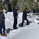 New Measurements Signal Abundant Snowpack, High Spring Runoff Potential