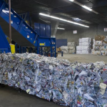 Amid Recycling Crisis, Chinese Company Reinvigorates U.S. Paper Industry