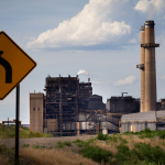 As Plant Faces Closure, New Mexico City Weighs Bet on Clean Coal Technology