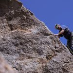 Climbing in Joshua Tree National Park: Breaking Bones and Belaying Friendships