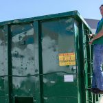 Cities Look To Private Businesses To Handle Recycling