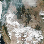 Report Highlights The West's Air Quality Challenges