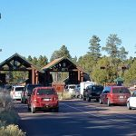 Grand Canyon lodging, food services shuttered in face of coronavirus